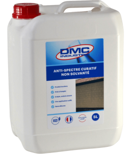 DMC INDUSTRIE Anti spectre curatif