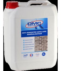 DMC INDUSTRIE Anti remonté capillaire - Durcisseur