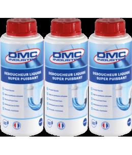 DMC INDUSTRIE Déboucheur liquide dose super puissant