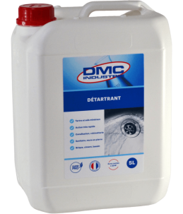 DMC INDUSTRIE Détartrant