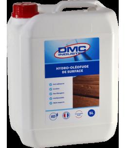 DMC INDUSTRIE Hydro-Oléofuge de surface