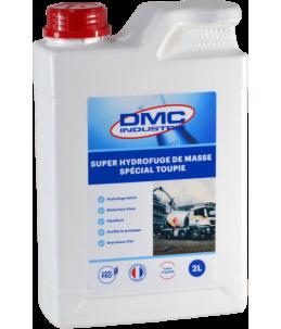 DMC INDUSTRIE Super Hydrofuge de Masse pour Toupie