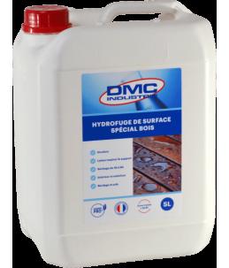 DMC INDUSTRIE Hydrofuge de surface pour bois