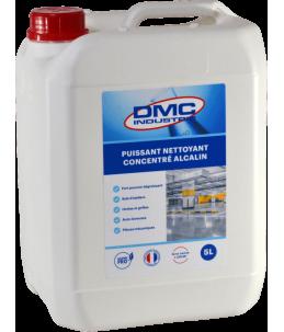 DMC INDUSTRIE Puissant nettoyant concentré alcalin