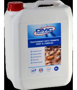 DMC INDUSTRIE Traitement anti-termite sols prêt à l'emploi