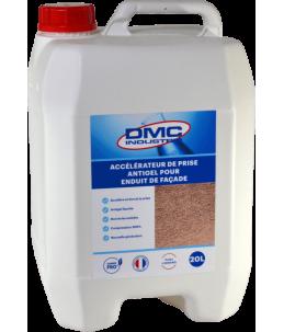 DMC INDUSTRIE Accélérateur de prise antigel pour enduit de façade