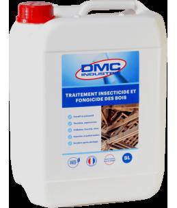 DMC INDUSTRIE Traitement insecticide et fongicide des bois concentre