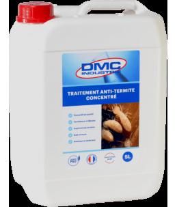 DMC INDUSTRIE Traitement anti-termite sols concentré