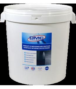 DMC INDUSTRIE Enduit D'Imperméabilisation en Surface Interne ou Externe